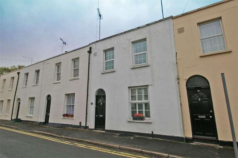 4 Bedrooms Terraced House for sale in Corpus Street, Cheltenham