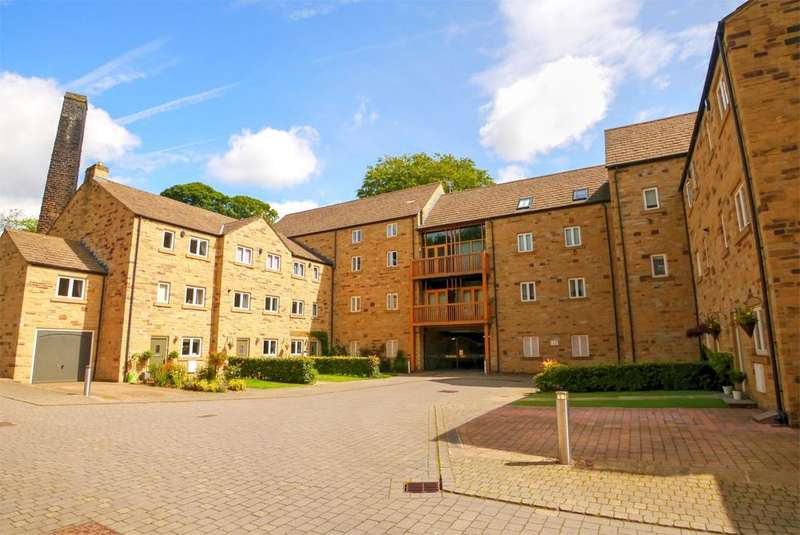 2 Bedrooms Apartment Flat for sale in 11 Primrose Mill, Tannery Lane, Embsay
