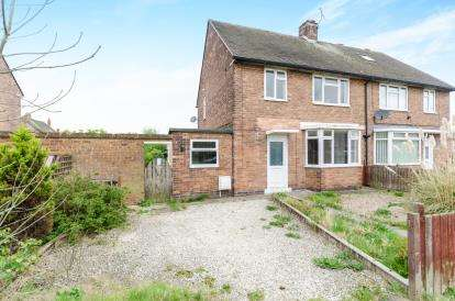 3 Bedrooms Semi Detached House for sale in Stanley Avenue, Inkersall, Chesterfield, Derbyshire