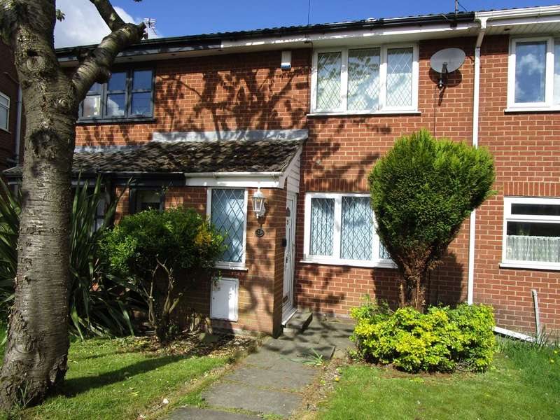 2 Bedrooms Town House for sale in Vine Close, Shaw