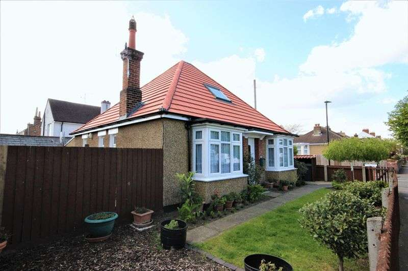 3 Bedrooms Detached Bungalow for sale in London Road, Bedford