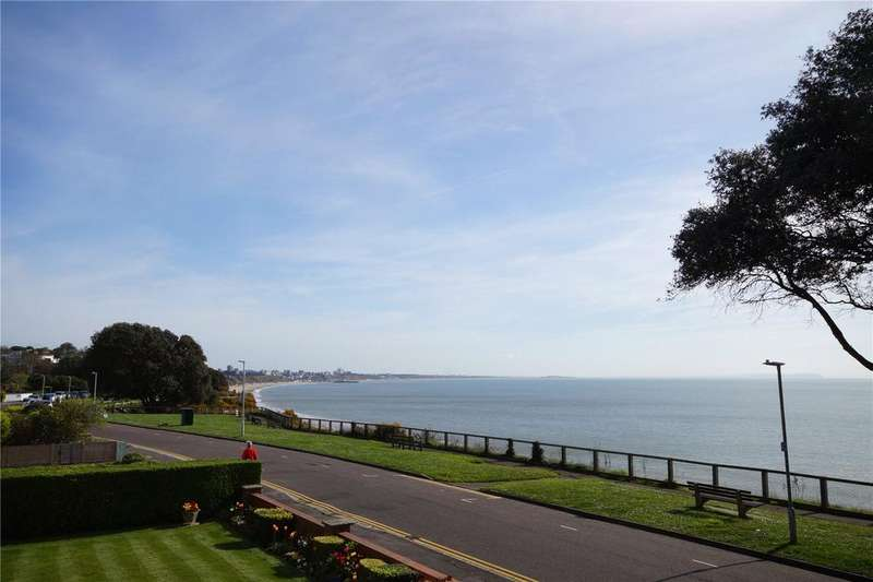 3 Bedrooms Flat for sale in Cliff Drive, Canford Cliffs, Poole, BH13