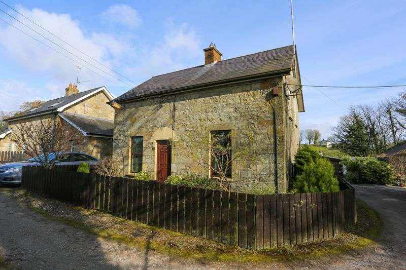 2 Bedrooms Detached House for sale in 2 The Villas, Dungannon