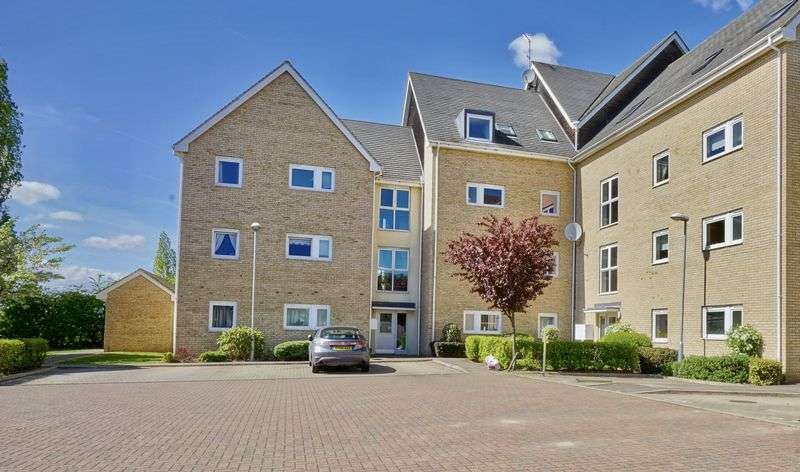 2 Bedrooms Flat for sale in Eaton Socon, St. Neots