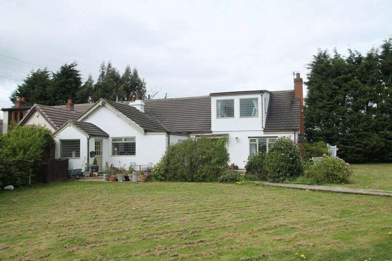 3 Bedrooms Semi Detached Bungalow for sale in Hasalea, Morton Carr Crossing Nunthorpe