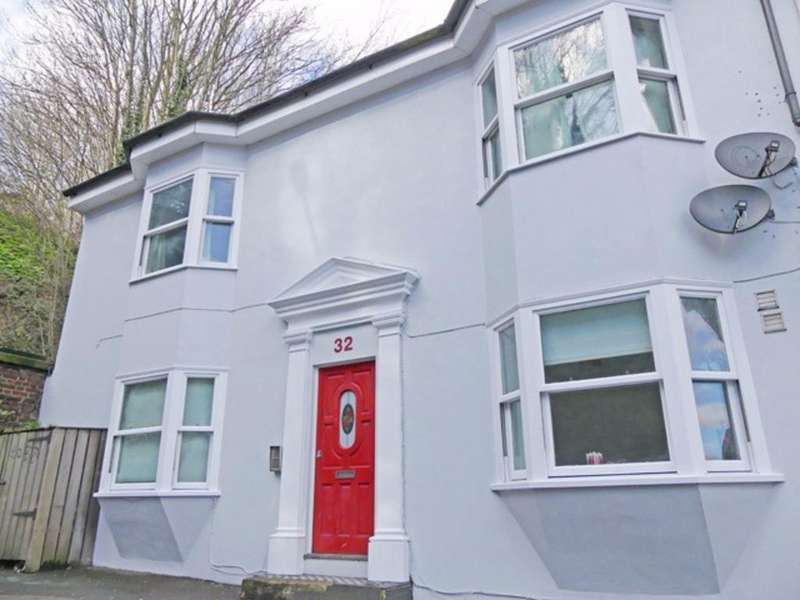 1 Bedroom Flat for sale in New England Road Brighton East Sussex BN1