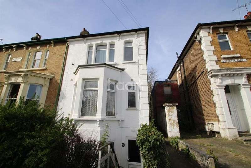1 Bedroom Flat for sale in Woodriffe Road