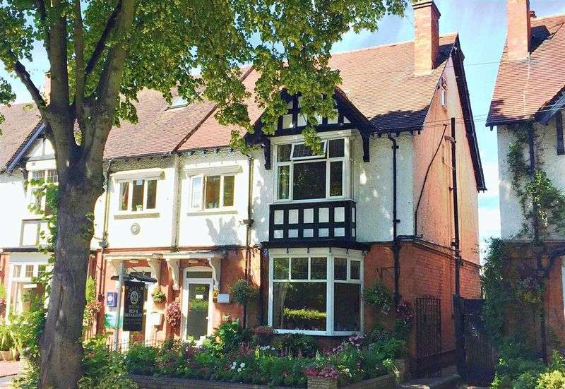 Property for sale in Exceptional freehold guest house