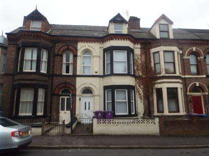 6 Bedrooms Terraced House for sale in Moscow Drive, Old Swan, Liverpool, Merseyside, L13