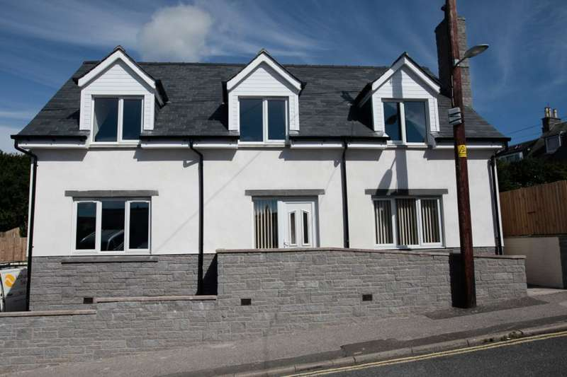 3 Bedrooms Detached House for sale in Alpine Villa Alpine Street, Dalbeattie, DG5