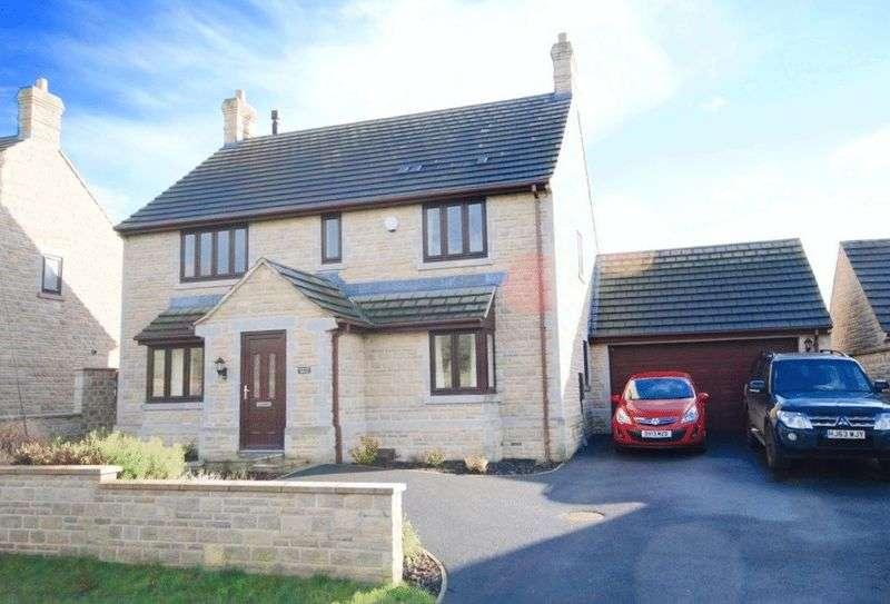 5 Bedrooms Detached House for sale in Ham Street, Baltonsborough