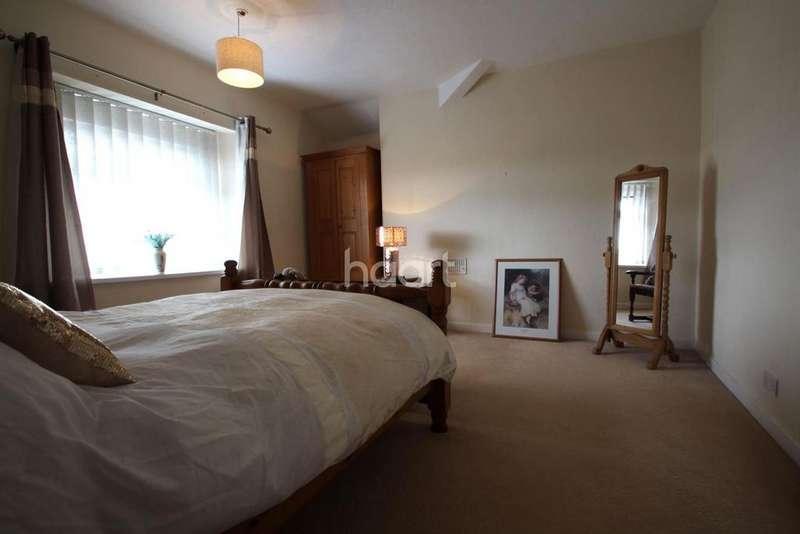 4 Bedrooms Flat for sale in Chepstow Road, Newport