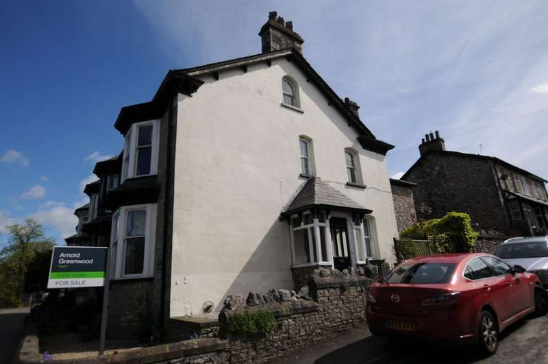 4 Bedrooms Town House for sale in Aynam Road, Kendal