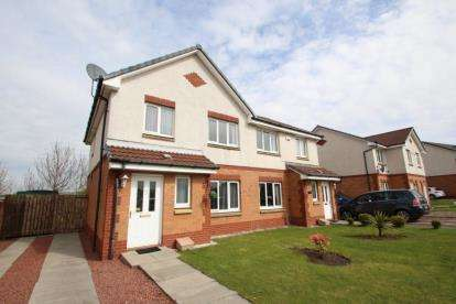 3 Bedrooms Semi Detached House for sale in Whitacres Road, Parklands