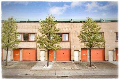 3 Bedrooms Terraced House for sale in St Francis Rigg, New Gorbals, Glasgow