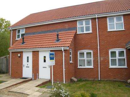 2 Bedrooms Terraced House for sale in Downham Market, Norfolk