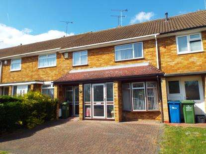 House for sale in Basildon, Essex