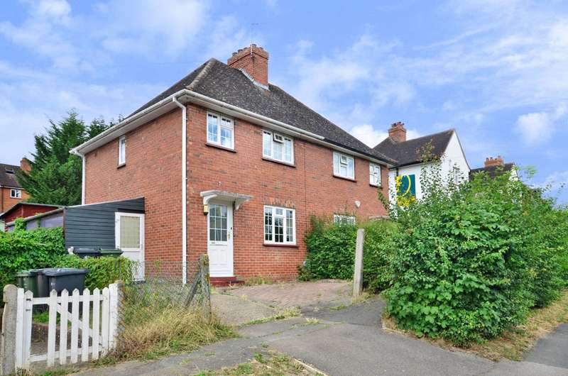 2 Bedrooms House for sale in Southway, Guildford, GU2