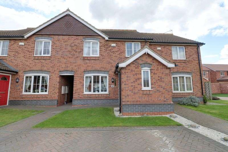 3 Bedrooms Terraced House for sale in Ennerdale Road, Scunthorpe