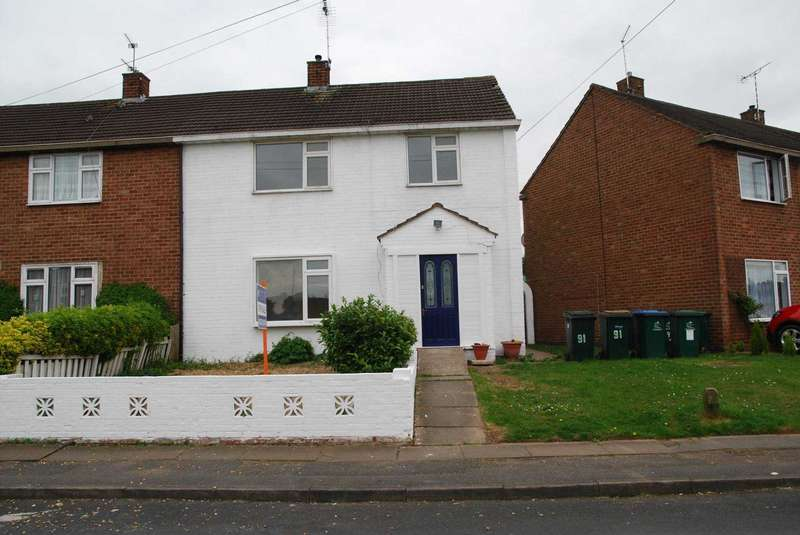 4 Bedrooms Semi Detached House for sale in Please