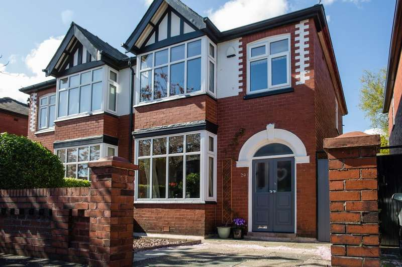 3 Bedrooms Semi Detached House for sale in Swinley Lane, Swinley, Wigan