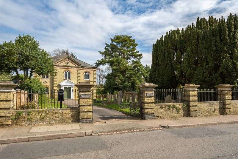 Property for sale in High Street, Sharnbrook, Bedfordshire, MK44