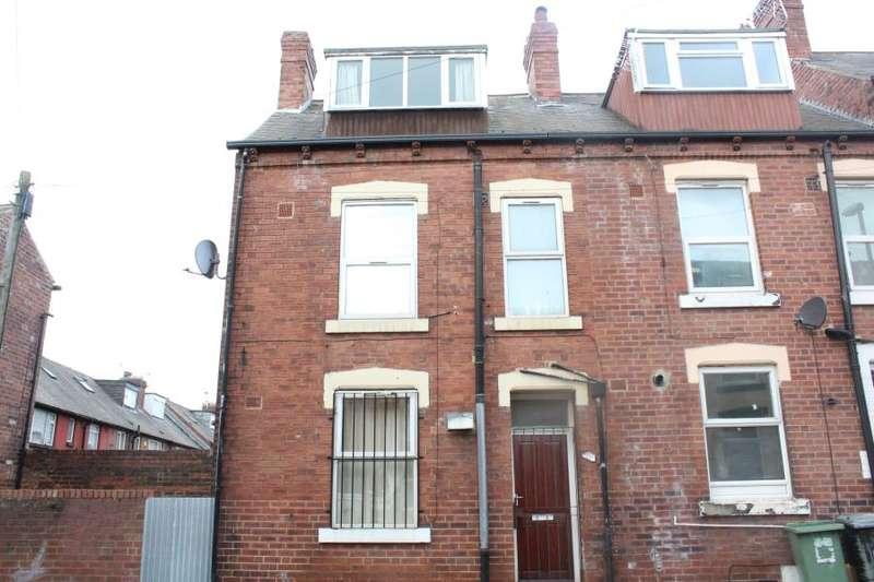 2 Bedrooms House for sale in Woodview Mount, Beeston, Leeds, LS11