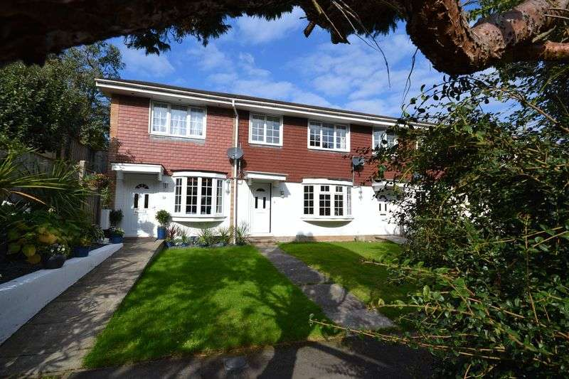 3 Bedrooms House for sale in New Milton