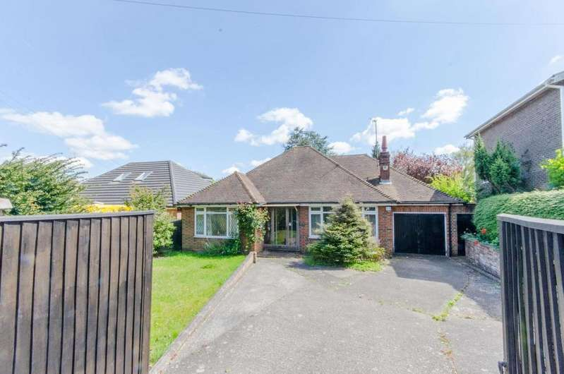 3 Bedrooms Detached House for sale in Willington Street, Maidstone, Kent