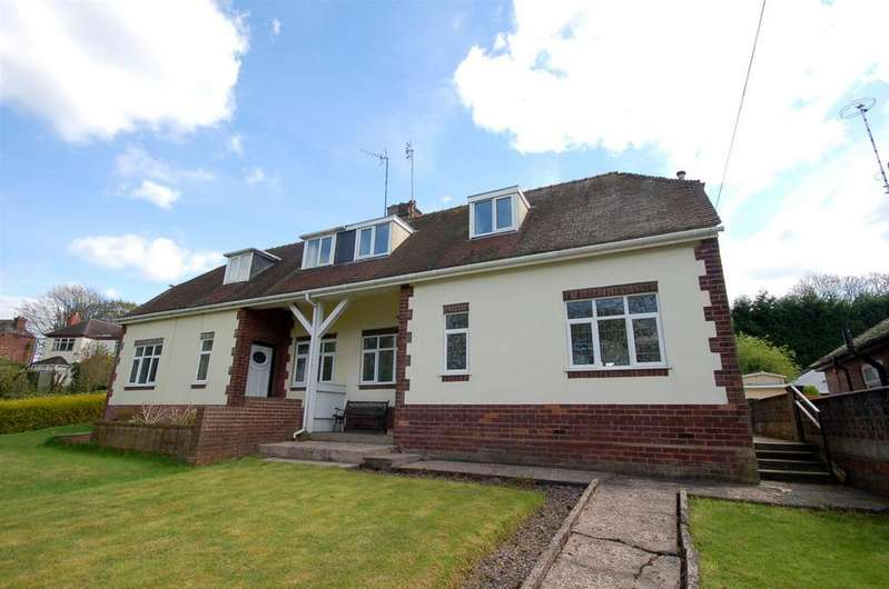 2 Bedrooms Semi Detached House for sale in Congleton Road North, Church Lawton