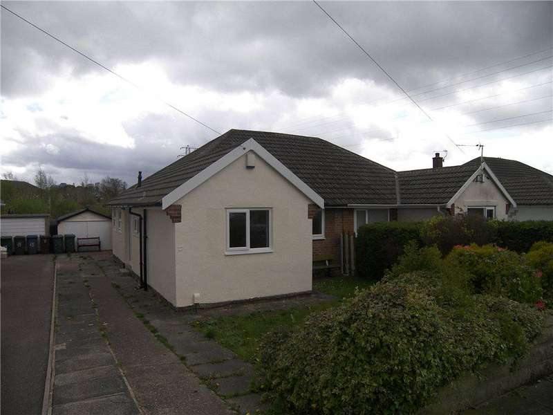 2 Bedrooms Semi Detached Bungalow for sale in Kings Drive, Bradford