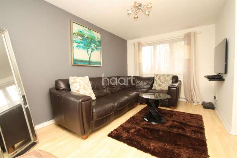 1 Bedroom Flat for sale in Pempath Place, Preston Road