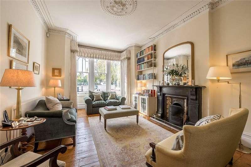 5 Bedrooms House for sale in Northolme Road, Highbury, London, N5