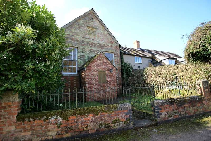 Detached House for sale in Radway, Warwickshire