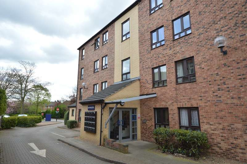 2 Bedrooms Flat for sale in Hepworth, Woodlands Village, Wakefield