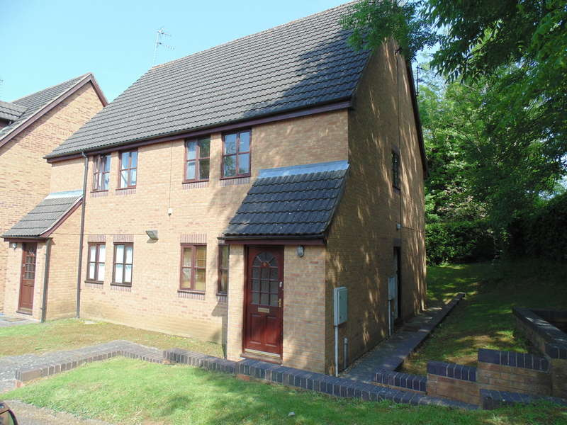 1 Bedroom Flat for sale in Gander Close , Corby