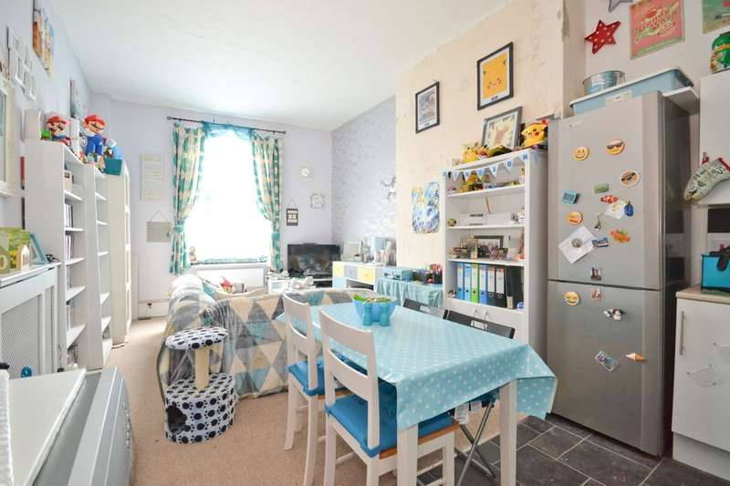 2 Bedrooms Ground Flat for sale in Ryde, Isle Of Wight