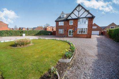 10 Bedrooms Detached House for sale in Newark Road, North Hykeham, Lincoln, Lincolnshire
