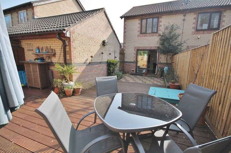 2 Bedrooms House for sale in Lewis Lane, Ford, Arundel