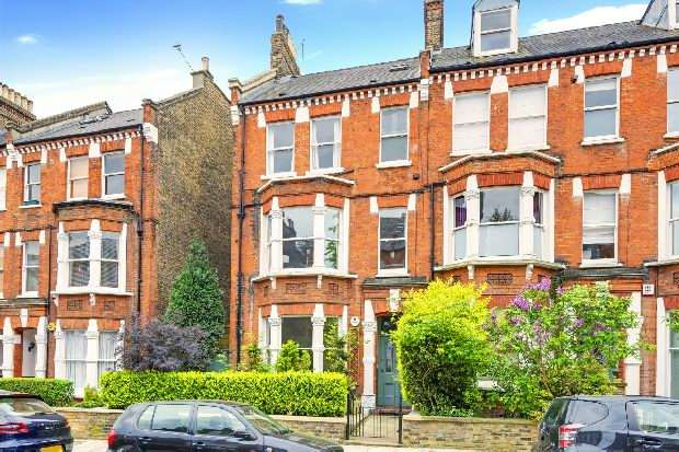 5 Bedrooms Unique Property for sale in Savernake Road, Hampstead, NW3