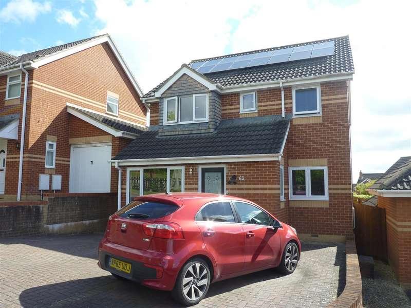 3 Bedrooms Property for sale in Hilperton, Trowbridge