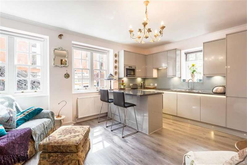 1 Bedroom Property for sale in Landseer House, Pimlico, London, SW1P