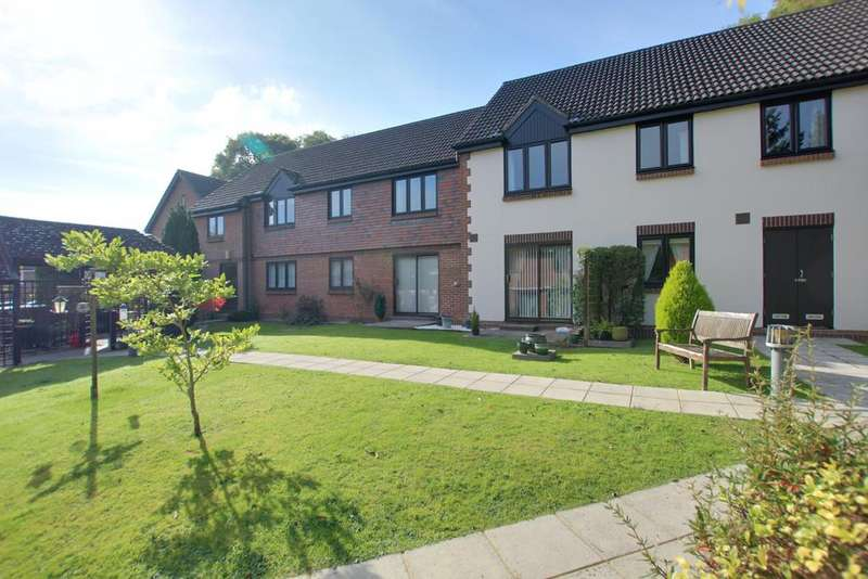 1 Bedroom Retirement Property for sale in HORNDEAN