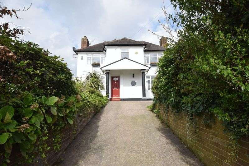 4 Bedrooms Detached House for sale in Ashton Road, Newton-Le-Willows