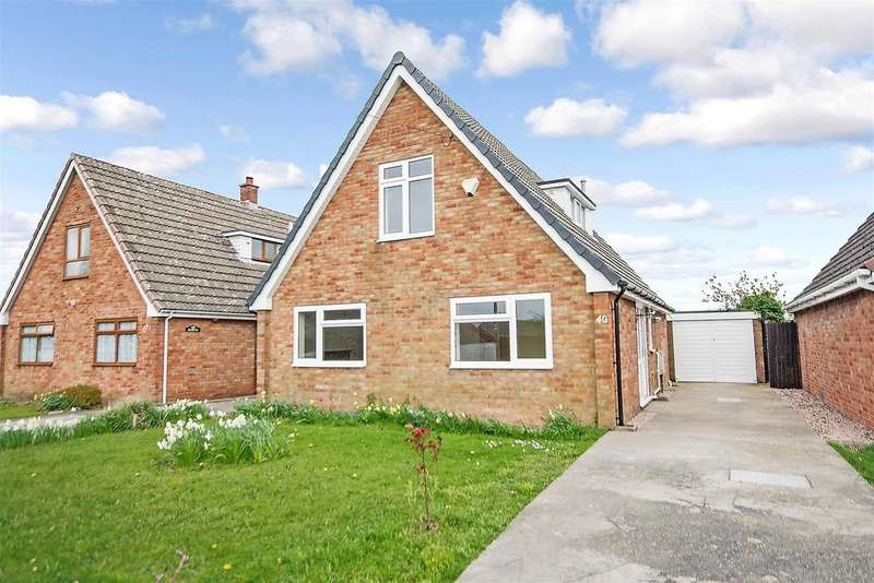 3 Bedrooms Detached House for sale in Cabin Lane, Oswestry