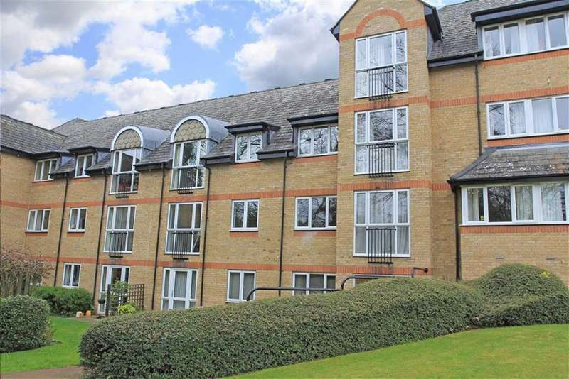 2 Bedrooms Apartment Flat for sale in Hendon Grange, Stoneygate, Leicester