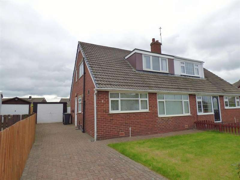 3 Bedrooms House for sale in 8 Mount Avenue, Heckmondwike