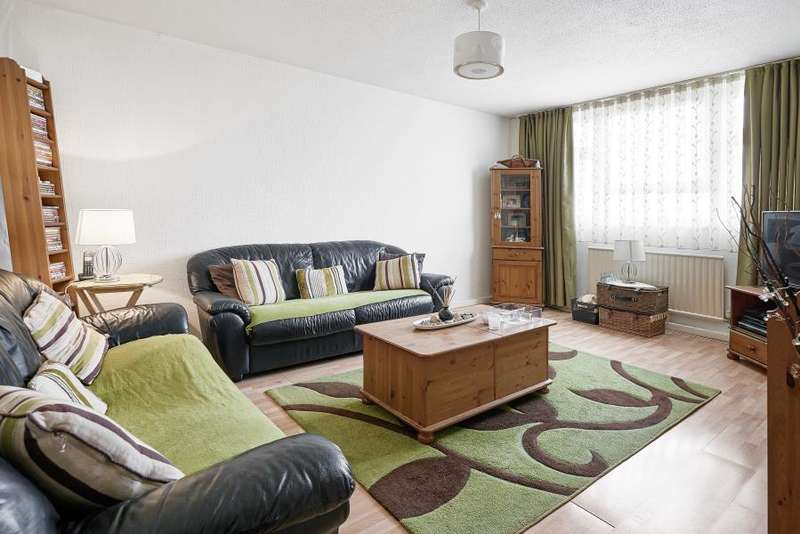 2 Bedrooms Flat for sale in Peregrine House, Hall Street, EC1