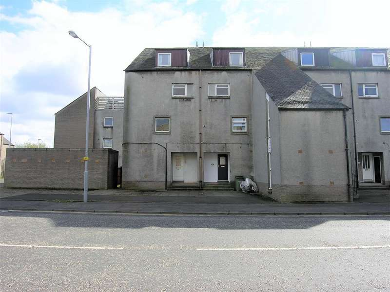 2 Bedrooms Flat for sale in Kerse Road, Grangemouth