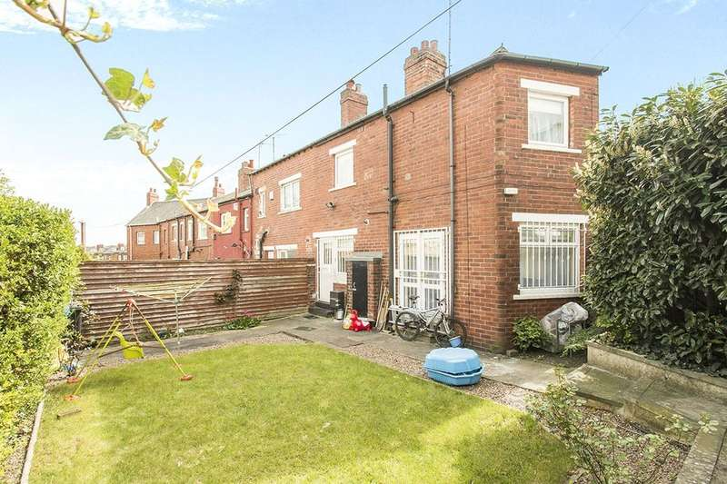 2 Bedrooms Semi Detached House for sale in Oakley Grove, Leeds, LS11